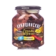 Russian Lukashinskie Black Milk Salted Mushrooms. 340gm.