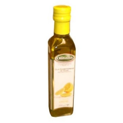 Olitalia Olive Oil with Lemon.  250ml