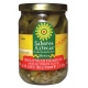 Sabores Aztecas Pickled Tender Cactus. 360gm.