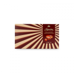 Kras Bajadera Chocolate Nougat 200gm.