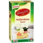 Knorr Garde d'Or Hollandaise Sauce 1Lt