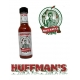 Huffman's Hot Sauce 150ml.