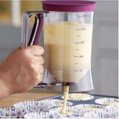 Cupcake/Muffin Batter Dispenser