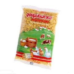 Greek Roumeliotiko Egg Noodles. Xilopitaki. 500gm.
