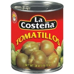 La Costena Tomatillos.2.8kg.