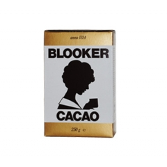 Blooker Dutch Cocoa. 250gm.