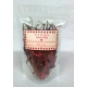 Mexican Dried Arbol Chillis. 50gm.