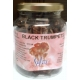 Sylva Dried Black Trumpet Mushrooms. 30gm.