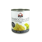 Chef's World Bamboo Shoot Strips 2.95kg.