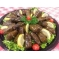 Lepanto Greek Stuffed Vine Leaves. Dolma / Dolmades. 2kg.