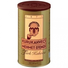 Kurukahveci Turkish Coffee. 250gm.