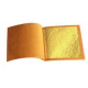 25 Sheet Edible Gold Leaf