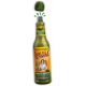Cholula Green Pepper Hot Sauce. 120ml.