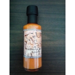 Hellish Relish Havana Hot Sauce. 100ml.