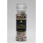 Himalayan Pink Salt & Mixed Peppercorns 200gm.
