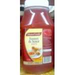 Masterfoods Sweet & Sour Sauce 2.7kg
