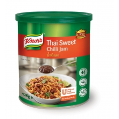 Knorr Thai Sweet Chilli Jam (Nam Prik Pao) 920gm.