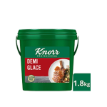 Knorr Professional Demi Glace 1.8kg. GLUTEN FREE