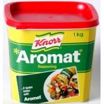 Knorr Aromat Seasoning. 1kg.