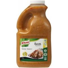 Knorr Sakims Satay Sauce. 2kg.