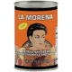 La Morena Refried Bayo Beans with Chipotle and Adobo. 440gm.