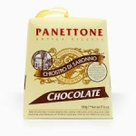 Lazzaroni Chiostro Chocolate Panettone -500gm.