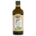 "Lupi ""Organic"" Extra Virgin Olive Oil. 500ml."