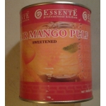Essente Sweetened Mango Pulp. 850gm.