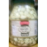 Lepanto Marinated Aegean Garlic in oil. 2.3kg.