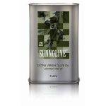 Spanish Extra Virgin Olive Oil 4L Tin