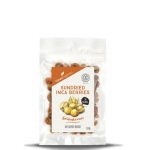 Organic Sundried Inca Berries. 100gm.