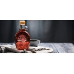 Queen Pure Maple Syrup 250ml.