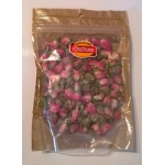 Persian Culinary Rosebuds. 60gm.