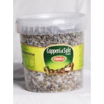 Salted Capers. 1kg.