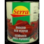 Serra Roasted Peppers 4.2kg.