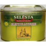 Selesta Fillets Of Anchovies. 720gm.