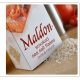 Maldon Smoked Sea Salt 125g.