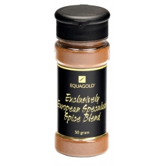 Equagold Speculaas European Mixed Spice Blend 50gm.