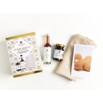 Heilala  Spiced Vanilla Collection Gift Box