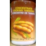 Tamarind Pulp Concentrate. 454gm.