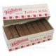 Toffee Milk Bulk Counter Display 72 - Whittaker's