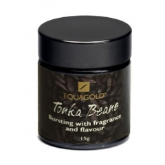 Equagold Tonka Beans 15gm. or 100gm.