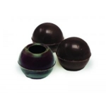 Dobla Truffle Shells. 25mm. Box. 630