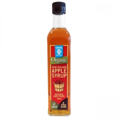 Chantal Organic Apple Syrup 500ml