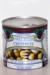 Clement Faugier Whole Chestnuts 240gm