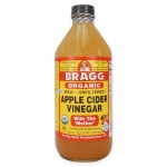 Bragg Organic Raw Apple Cider Vinegar. 946ml.