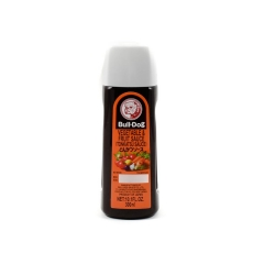 Bulldog tonkatsu sauce. 300ml.