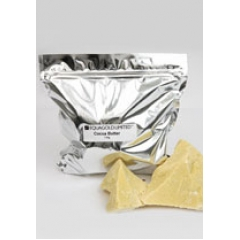 Equagold Cocoa Butter. 1kg.