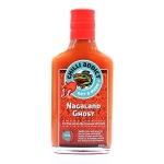 Chilli Addict Nagaland Ghost Chilli Sauce 200ml
