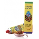 Le Phare du Cap Bon Harrissa Paste. 70gm.